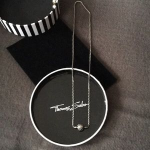 Thomas Sabo Charms Necklace